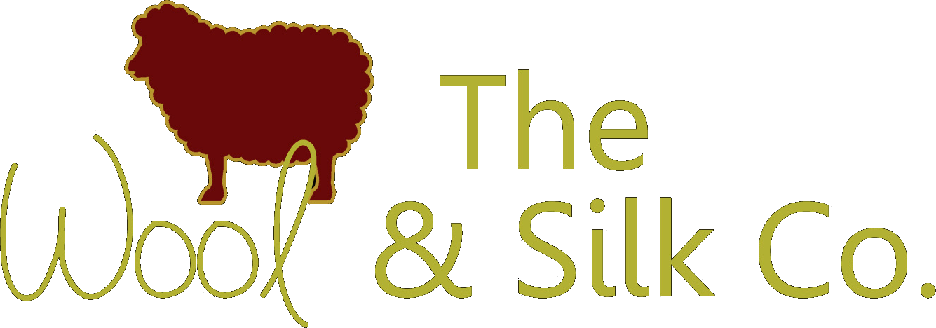 Wool & Silk Co. Logo