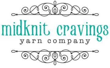Midknit Cravings Logo